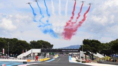 La billetterie du Grand Prix de France 2019 est ouverte !