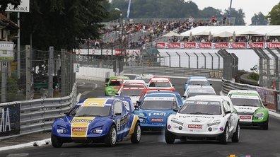 Grand Prix de Pau 2011 : de l'électrique et du spectacle !