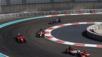 F2 2017 : Adieu GP2 Series, voici la Formule 2