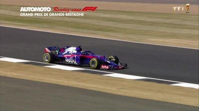 Rendez-vous F1 - GP de Grande-Bretagne