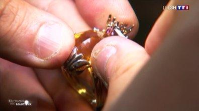 Grâce à l'épidémie, les bijoutiers se sont reconvertis au numérique