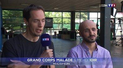 """Grand Corps Malade revient avec """"La Vie scolaire"""""""
