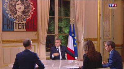 """Retraités : """"La baisse de la taxe d'habitation compensera la hausse de la CSG"""" (TF1)"""