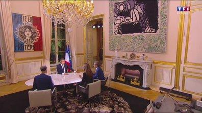 """Weinstein : """"J'ai engagé une procédure auprès de la Grande chancellerie pour que la Légion d'honneur lui soit retirée"""" (TF1)"""