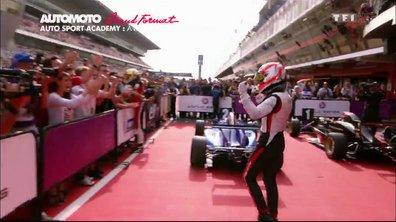 Grand Format : Auto Sport Academy, un réservoir à champions
