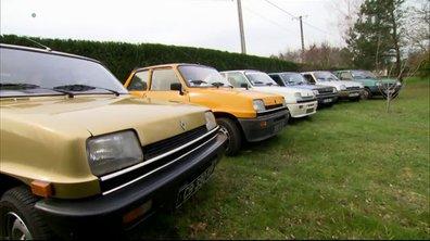 Grand Format : la Renault 5, bien plus qu'une voiture !