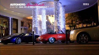Grand Format : Les meilleurs cabriolets du monde