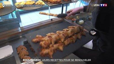 Grand format : comment les boulangeries artisanales luttent contre les supermarchés