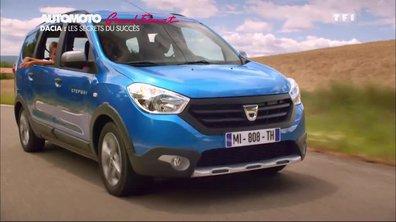 Grand Format : Dacia, les secrets du succès