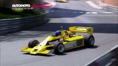 Grand Format : La deuxième vie des Formule 1