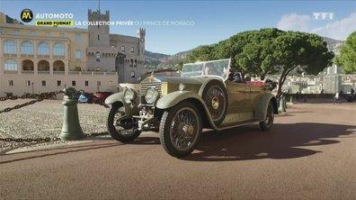 Grand format : la collection privée du Prince de Monaco