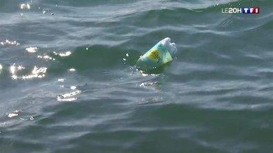 Grand format : la deuxième vie du plastique