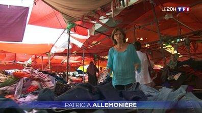 La Tunisie, paradis du business de la fripe