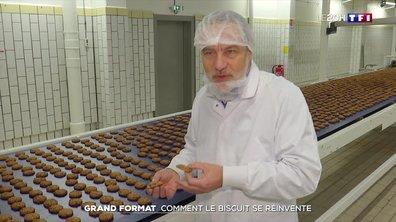 Grand format : les biscuits peuvent-ils être bons pour la santé ?