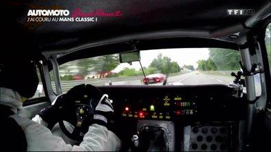 Grand Format : Le Mans Classic en Jaguar Type E