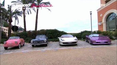 Grand Format : Monaco, le Rocher aux trésors automobiles