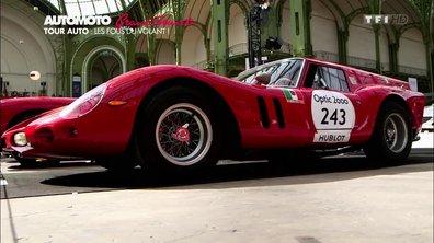 Grand Format : Le Tour Auto 2014, une traversée à bord de légendes