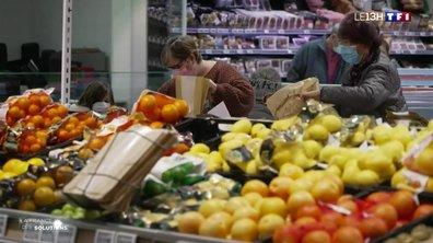 Grande distribution : des circuits courts pour lutter contre le gaspillage alimentaire