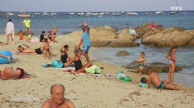 Grands Reportages du 1 août 2020 - Un été à Saint-Tropez