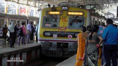 Grands Reportages du 8 août 2020 - Histoires de train