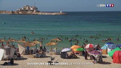 Grèce, États-Unis, Asie… Où les Français pourront-ils aller cet été ?