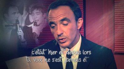Grégory Lemarchal : L'émouvante lettre de Marc Levy