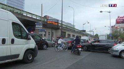 Grève à la RATP : une journée de galère pour les usagers