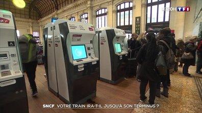 Grève à la SNCF : les derniers kilomètres seront les plus durs
