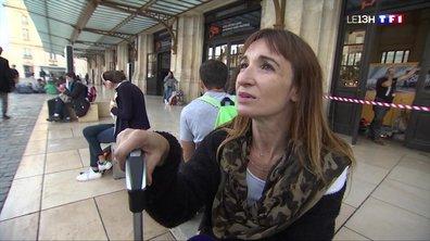 Grève à la SNCF : les usagers contraints de s'adapter à Bordeaux
