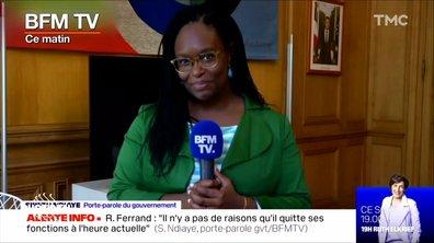 Grève de la RATP : cette interview de Sibeth N'Diaye est un bijou