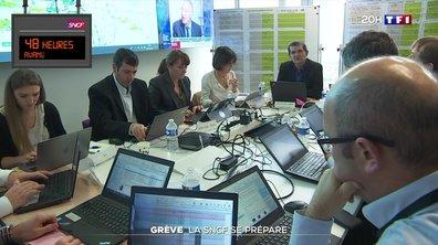 Grève du 5 décembre : comment la SNCF se prépare-t-elle ?