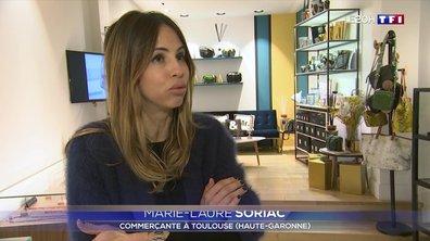 Grève du 5 décembre : l'inquiétude des commerçants de Toulouse