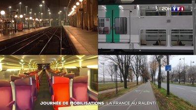 Grève du 5 décembre : la France à l'arrêt ?