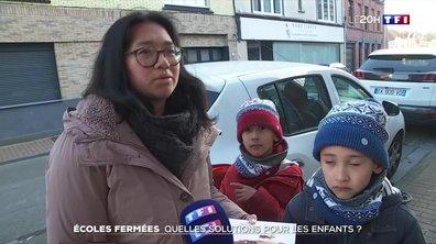 Grève du 5 décembre : quelles solutions pour faire garder les enfants en cas de fermeture d'école ?