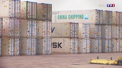 Grève et blocage du port du Havre : les conséquences sur les PME