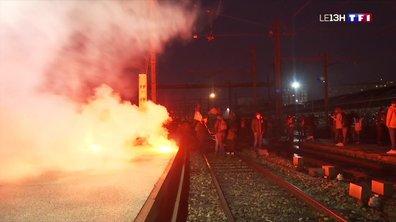 Grève : les transports restent perturbés à Marseille