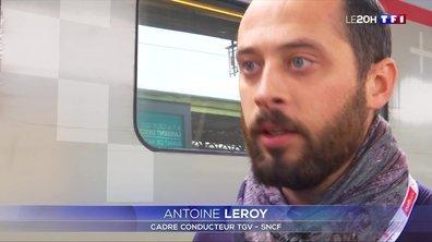 Grève sur l'axe TGV Atlantique : un défi logistique pour la SNCF
