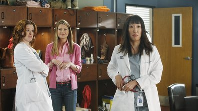 Grey's Anatomy : Meredith refait le monde du Seattle Grace Hospital