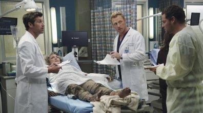Grey's Anatomy - REPLAY : Revoyez les épisodes du mercredi 1er avril