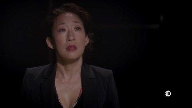 Cristina, un démon va rejaillir du passé !