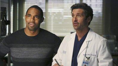 Grey's Anatomy - REPLAY - Revoyez les deux nouveaux épisodes inédits de la saison 10