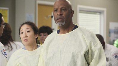 Grey's anatomy : une opération pas comme les autres pour Cristina !