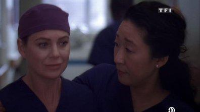 Meredith et Cristina, une amitié en or