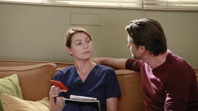 Nathan Riggs peut-il remplacer Derek dans le cœur de Meredith ?