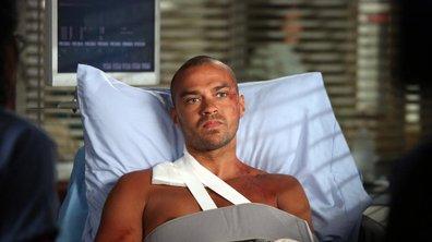 Jesse Williams : découvrez la photo de classe du héros de Grey's Anatomy