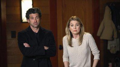 Pourquoi on ne pourra jamais oublier le couple formé entre Meredith Grey et Derek Shepherd