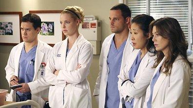 Grey's Anatomy : deux docteurs pourraient prochainement quitter la série