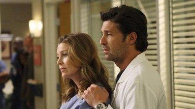 Grey's Anatomy saison 7 : l'avenir de Meredith et Derek