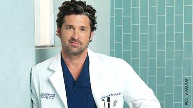 Grey's Anatomy : Patrick Dempsey en route pour la saison 9