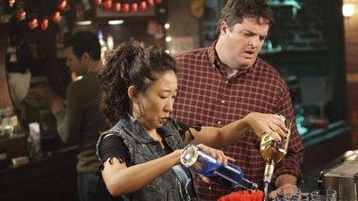 Grey's Anatomy saison 7 : Owen et Cristina, la rupture ?